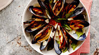 Spring Bay Mussels